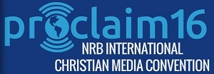 Proclaim16 NRB International Christian Media Convention